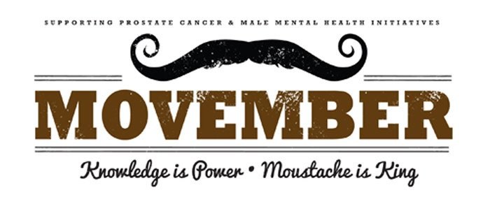 Focal Healthcare Gets Behind Movember