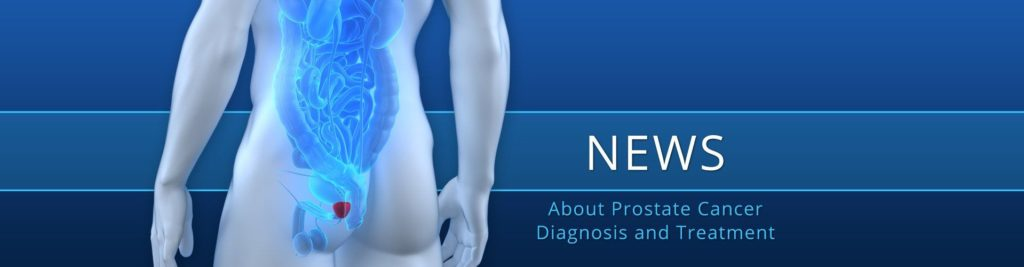 News about prostate cancer diagnosis and fusion biopsy