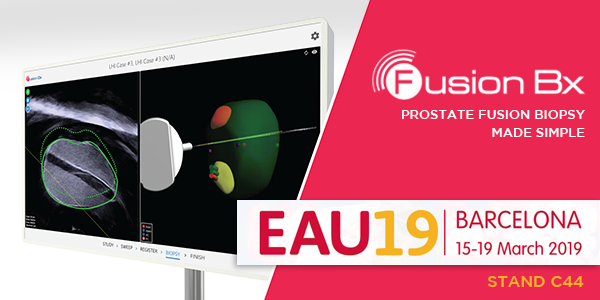Focal Healthcare is Exhibiting at EAU19 for the First Time – Stand C44