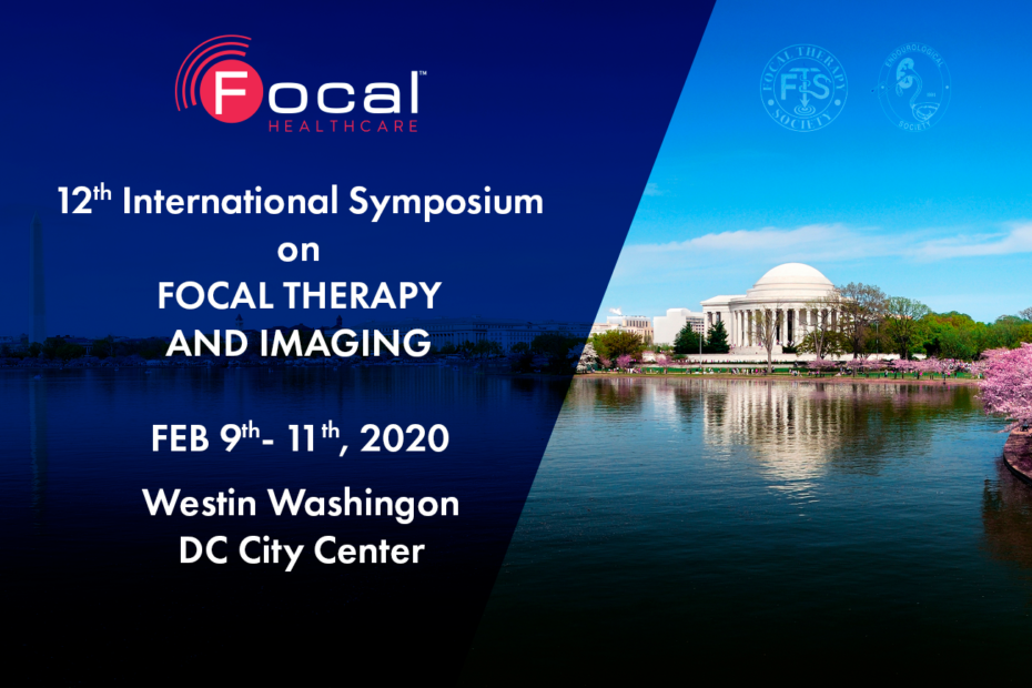 12th symposium focal therapy and imaging
