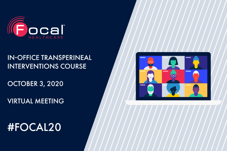 focal healthcare in office TP interventions course